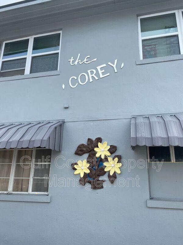 600 Corey Avenue Unit 127  FL 33706 - Photo 1