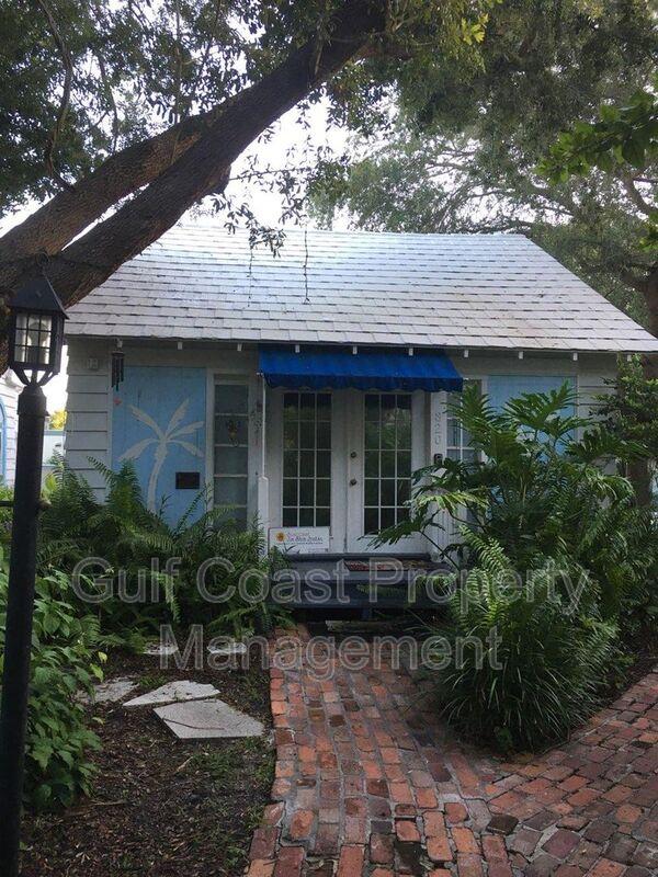 820 Central Ave Sarasota FL 34236 - Photo 1