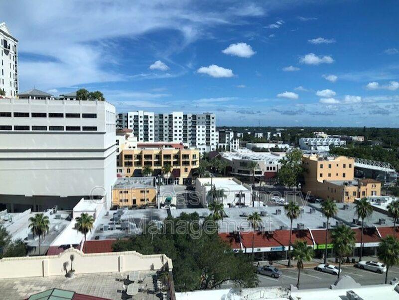 111 S. Pineapple Ave Unit 816 Sarasota FL 34236 - Photo 9
