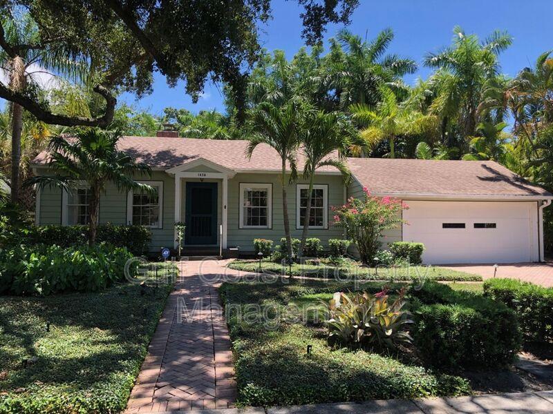 1838 Irving St Sarasota FL 34236 - Photo 1