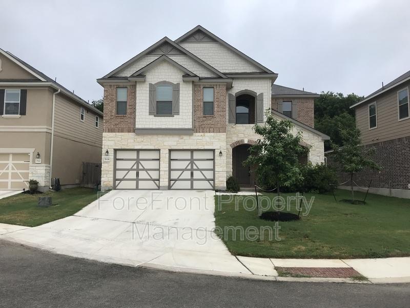 7638 Eagle Park Dr San Antonio TX 78250 - Photo 2