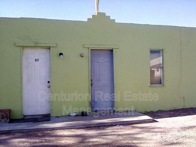 99 E Palmdale St Tucson AZ 85714 - Photo 1