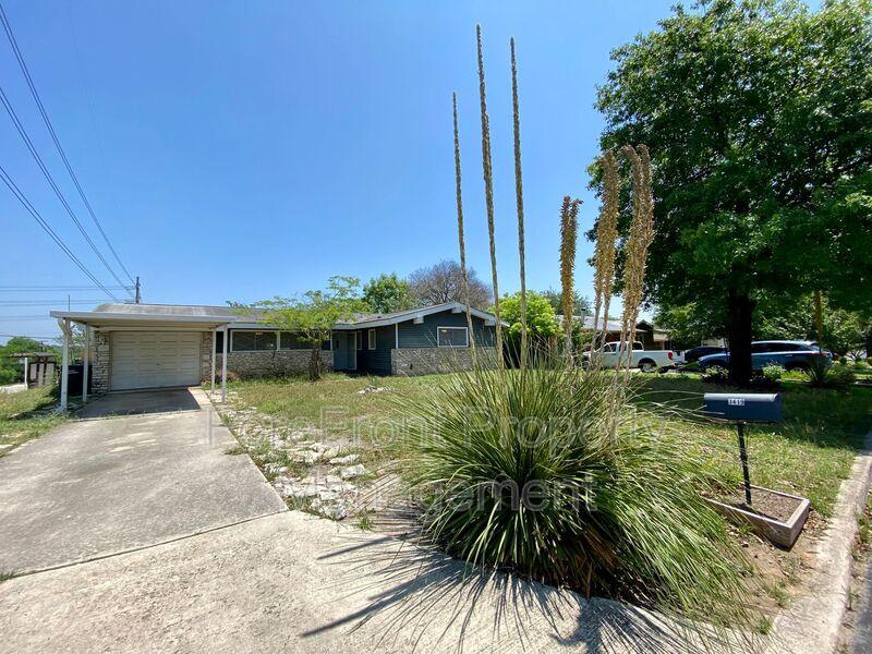 3419 Shady Springs San Antonio TX 78230-4932 - Photo 1